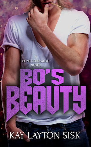 Bo's Beauty by Kay Layton Sisk