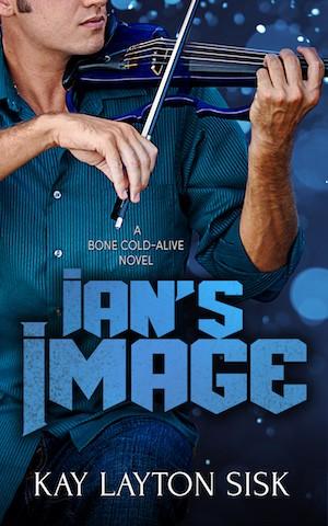 Ian's Image by Kay Layton Sisk