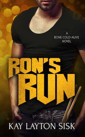 Ron's Run by Kay Layton Sisk