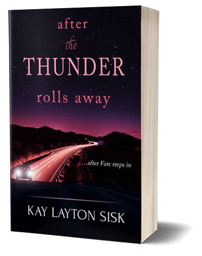 Excerpt: After the Thunder Rolls Away