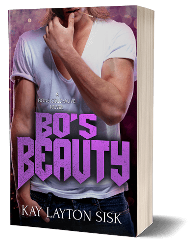 Excerpt: Bo's Beauty