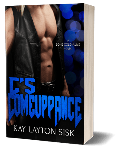 Excerpt: C's Comeuppance