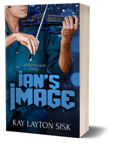 Excerpt: Ian's Image