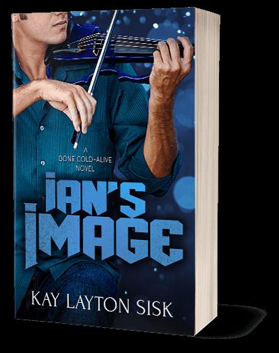 Ian's Image