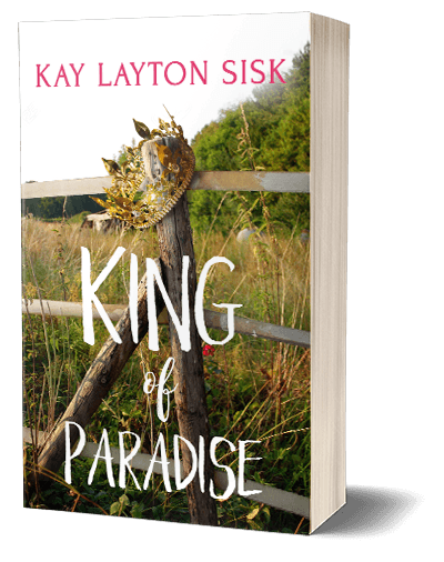 Excerpt: King of Paradise