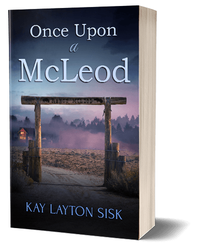 Excerpt: Once Upon a McLeod