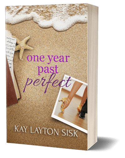 Excerpt: One Year Past Perfect