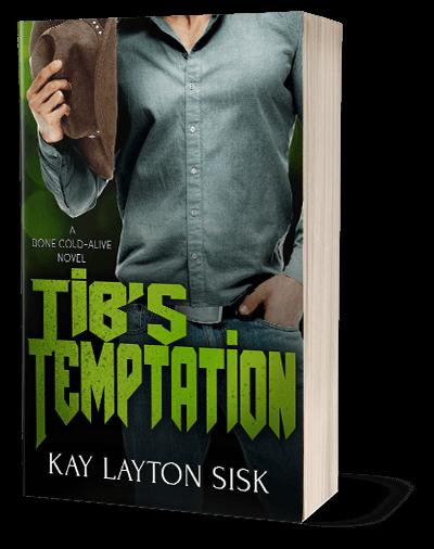 Excerpt: Tib's Temptation