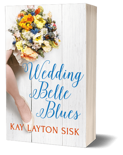 Excerpt: Wedding Belle Blues